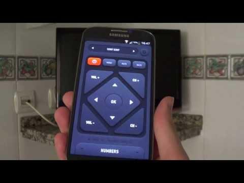 Smart Ir Remote - AnyRemote 4 6 9 Apk Download - com