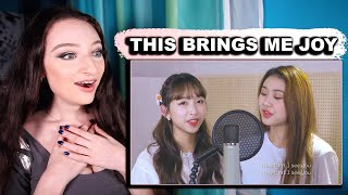 SECRET NUMBER Secret Fun Ep. 5 Reaction!! Dita & Denise Sing Disney Tangled - I See The Light