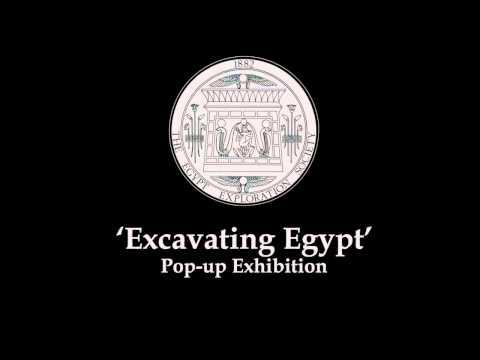 Excavating Egypt