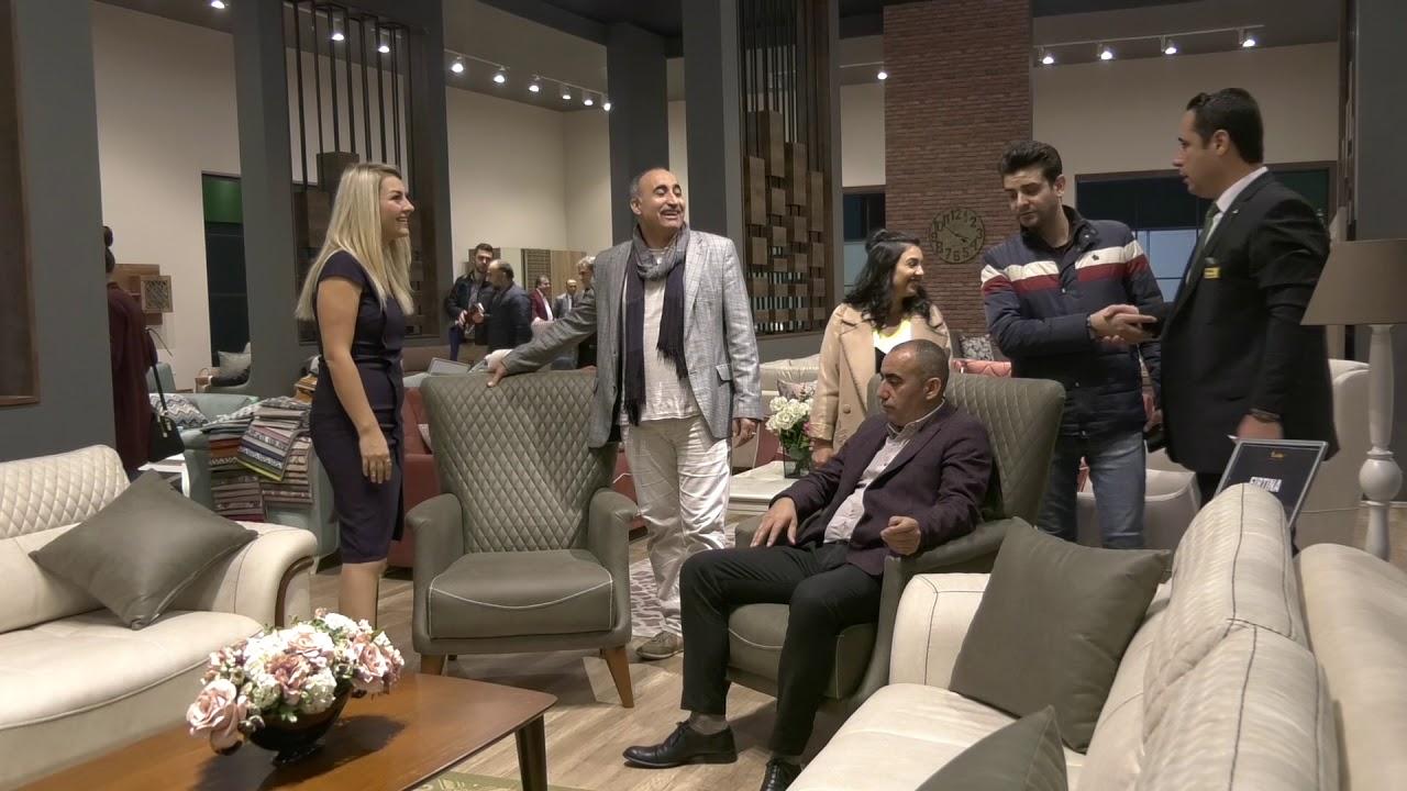 Ladin Mobilya Furniture Istanbul 2017 Istanbul Mobilya Fuari