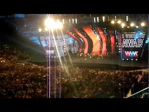 WIND MUSIC AWARDS 2012 - LIGABUE