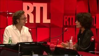 Isabelle Mergault : Les rumeurs du net du 09/09/2014 - RTL - RTL
