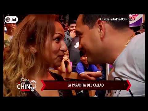 ¡La paradita del Callao! - La Banda del Chino 27/11/2017