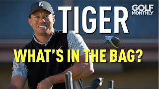 tiger woods highlights 2018