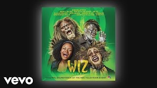 Shanice Williams, Original Television Cast of the Wiz LIVE! - Soon As I Get Home