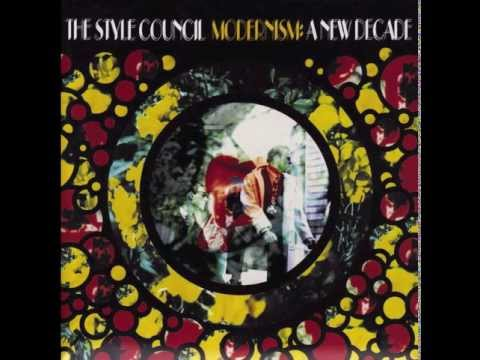 The Style Council - Sure Is Sure