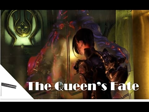 Warframe The War Within Part 5:  The Queen's Fate thumbnail