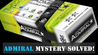 Admiral Radiators Leaks Mystery Has Been Resolved