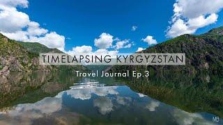KYRGYZSTAN   Sary-Chelek & Toktogu Lake   Travel Journal Ep.3