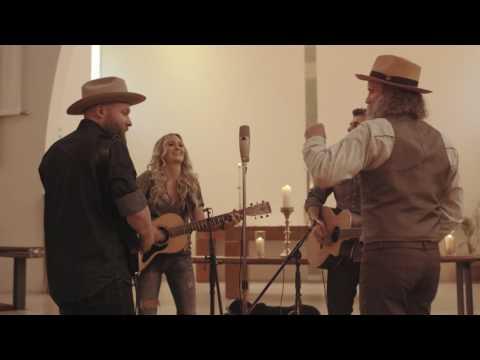 Meghan Patrick & The Washboard Union – Seven Bridges Road Eagles  –