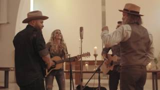 Meghan Patrick & The Washboard Union – Seven Bridges Road (Eagles cover) – Official Video