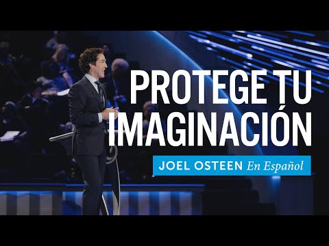 Protege tu imaginación