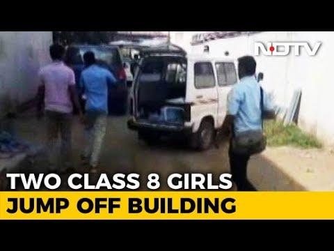 2 Girls Jump From Fourth Floor Of Restaurant In Tamil Nadu, 1 Dead