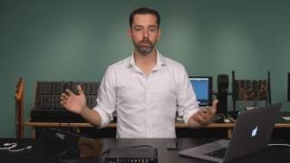 Reaktor 6 Blocks 1.2 Tutorial #2: Converting Blocks Signals to MIDI