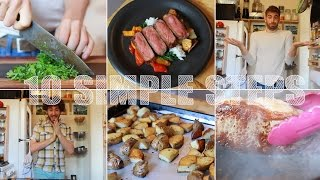 How To Cook Like A Pro In 5 Minutes