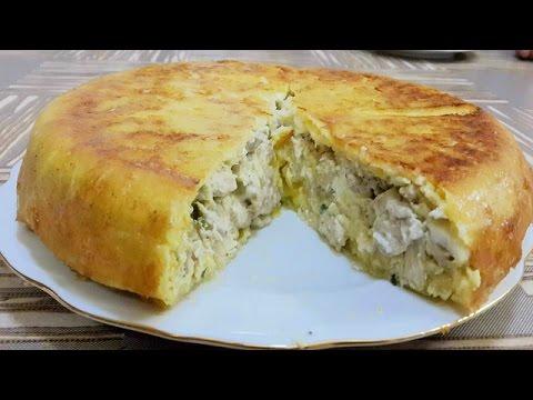 Tajine malsouka youtube for Cuisine tunisienne