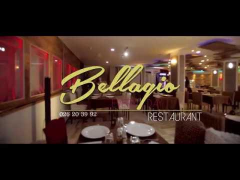 LE BELLAGIO Restaurant