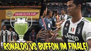 RONALDO vs. BUFFON im krass spannenden POKAL Finale! - Fifa 19 Karrieremodus Juventus #6