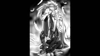 //Ryuga x Gingka// King again