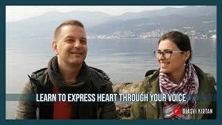 Learn To Express Heart Through Your Voice - Our special vocal offer