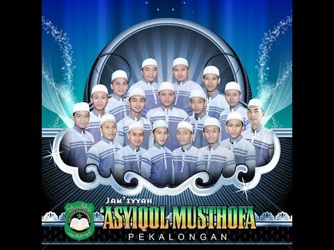 ASYIQOL MUSTHOFA PEKALONGAN # Khudzuni