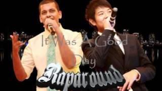 Raparound (ONGY & A-Kay) - It Was A Good Day (Ice Cube It Was A Good Day Cover)