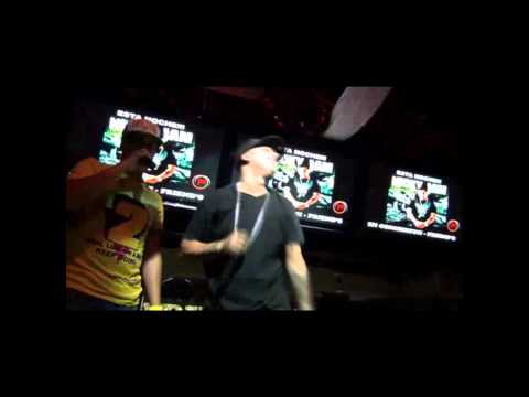 Nicky Jam  - Live @ Friends Disco Med,Colombia.