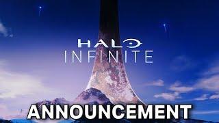 Halo: Infinite - Full E3 2018 Reveal