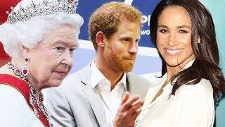 The Royal family really feels annoying about Meghan Markle