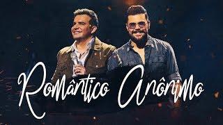 Marcos & Belutti - Romântico Anônimo - DVD 10 Anos