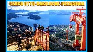 Cerro Otto-Bariloche-Rio Negro-Patagonia-Argentina-Producciones Vicari.(Juan Franco Lazzarini)