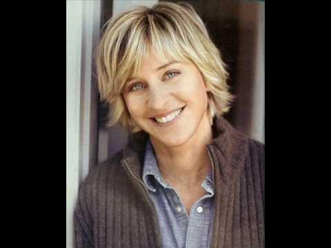 Ellen Degeneres - Stand Up -Taste This(full) (1/6)