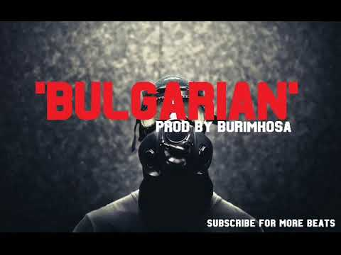 Instrumental | 'Bulgarian' Aggressive Choir Sampled Trap Hip Hop Type Beat
