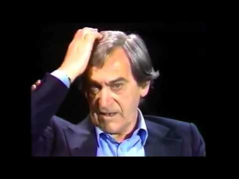 Doctor Who Patrick Troughton Interview KTEH HIGH