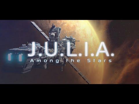 J.U.L.I.A. Among the Stars - Trailer