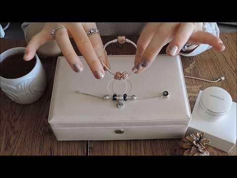How I Design My Pandora Bracelets