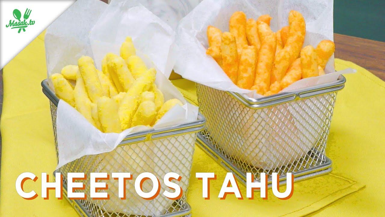 Cheetos Tahu