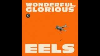Eels - Bombs away