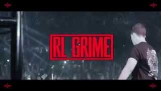 RL GRIME - First Ever NZ Show