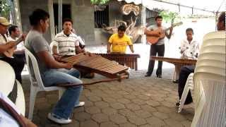 marimba de catarina masaya nicaragua