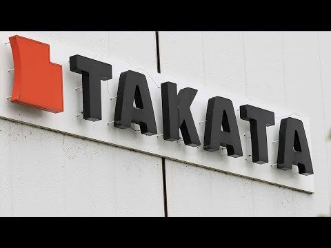 Chinese company steps in to buy out bankrupt Takata