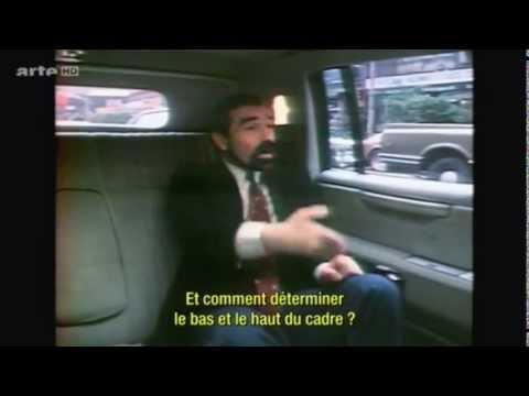 Martin Scorsese Interview 1983