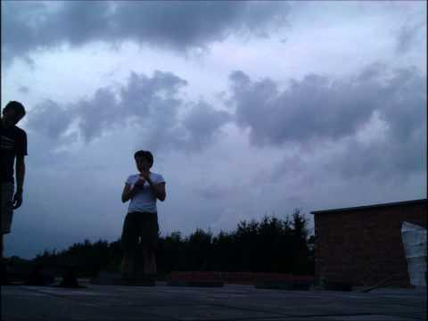 Tile Lapse : Timelapse video aanleg dakterras
