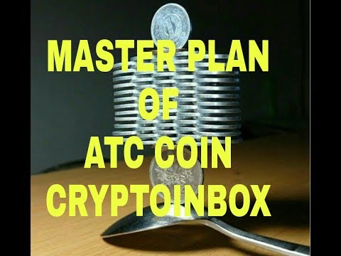 ATC COIN || PLAN CHANGE || 19-03-18 || FUTURE PLAN || SUBHASH JEWRIA || CRYPTOCURRENCY ||CRYPTOINBOX