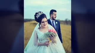 زواج صفاء جابر وعلاء فندي🎀💍👰❤ فرقة تكاات السورية😍😍😍