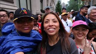 119th Philippine Independence Parade NYC 2017