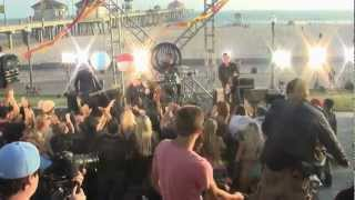 "Offspring - The Offspring "" Bumpin' In My Trunk"" Huntington Beach C..."