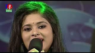 Tomar Akash Duti Chokhe | তোমার আকাশ দুটি চোখে | Nirmala Mishra | Luipa | Bangla Song 2019