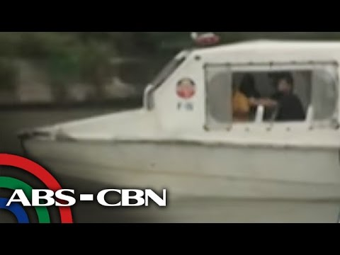 Market Edge: Pasig River Ferry relaunched with shuttle service