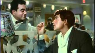 RAAJ KUMAR DIALOGUE